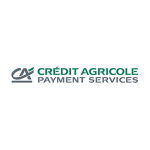 Logo credit agricole payment services