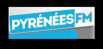 Logo Pyrenees fm