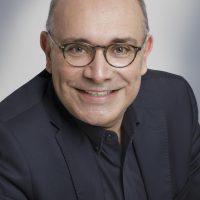 Laurent Sabbah